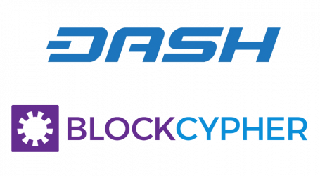 Dash teams with BlockCypher to drive DASH enterprise adoption