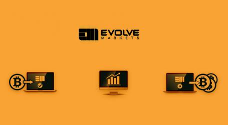Evolve Markets introduces bitcoin micro accounts for fractional BTCUSD trade sizes