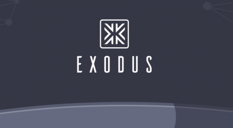 Exodus wallet adds support for Euros and adds confirmation tracking