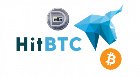 Crypto exchange HitBTC now supports the Digix Global token DGD