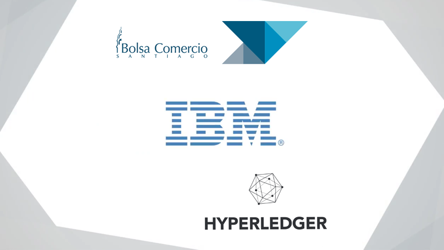 IBM and Santiago Exchange partner for worlds first blockchain securities lending solution