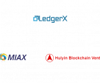 LedgerX raises $11.4m for regulated bitcoin options clearing house and exchange