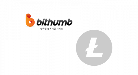 Korean exchange Bithumb lists litecoin as it hits $30 USD