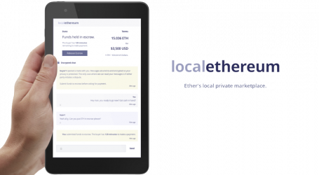 New private P2P Ether buy/sell service 'localethereum' launching soon