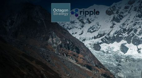 Digital asset trading firm Octagon Strategy launches Ripple trading