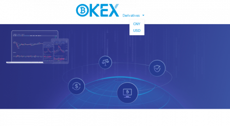 OKCoin to migrate futures activity to new OKEx platform