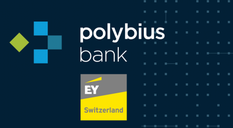 Swiss EY officially joins Polybius Cryptobank as advisors, ICO to follow