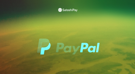 SatoshiPay adds PayPal as new medium for users to recharge their accounts