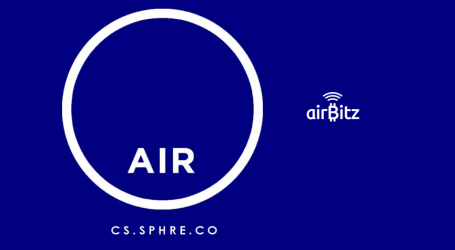 Sphre partners with Airbitz to power secure blockchain-based identity management