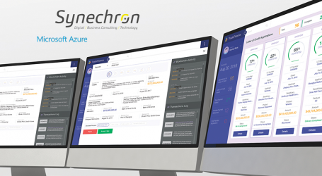 Synechron launches 3 FinTech blockchain apps on Azure Marketplace