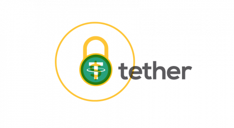 Tether international wires blocked by its Taiwan banks