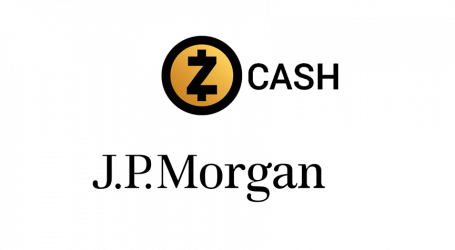 Zcash forms partnership with J.P. Morgan for enterprise blockchain