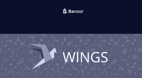 Bancor to launch crowdfunding valuation and promotion on WINGS