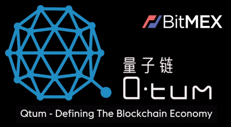 QTUM futures now available on BitMEX