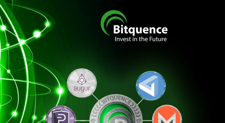 Crypto investment startup Bitquence releases demo featuring 1-click asset diversification