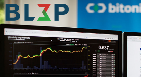 Bitcoin exchange BL3P increases BTC transaction fees