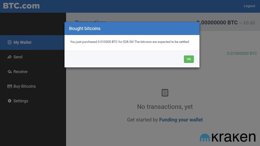 Top buy sell and trade bitcoin wallets