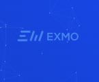 EXMO exchange lists WAVES