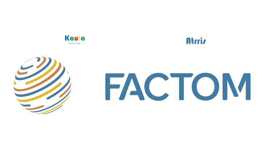 Factom now working with Japan Social Security