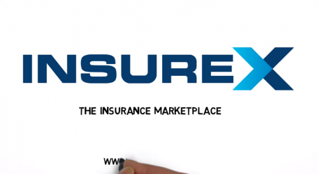 InsureX initiates token sale for blockchain based market for insurance products