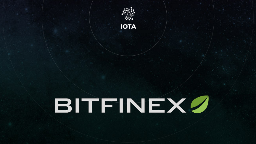 Bitfinex open source IOTA wallet now supports multiple target addresses