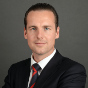 Former UBS innovation expert establishes new Swiss cryptocurrency fund