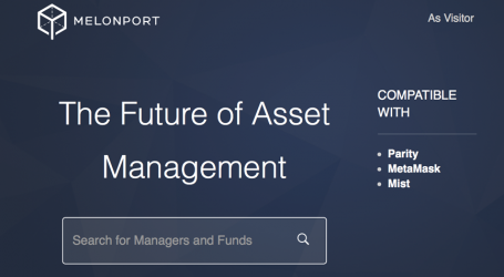Digital asset management platform Melonport unveils new portal release