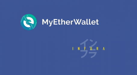 MyEtherWallet partners with INFURA for back-end infrastructure