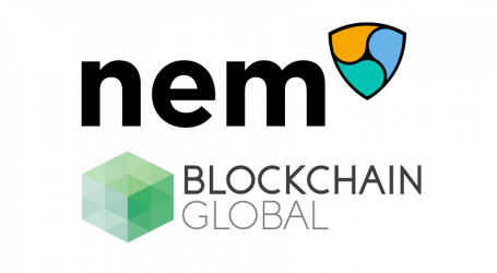 NEM partners with Blockchain Global to expand internationally