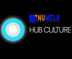 NuMelo announces blockchain and cryptocurrency collaboration with Hub Culture