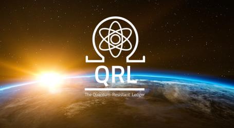 The Quantum Resistant Ledger exceeds crowdsale cap for enterprise grade blockchain protocol