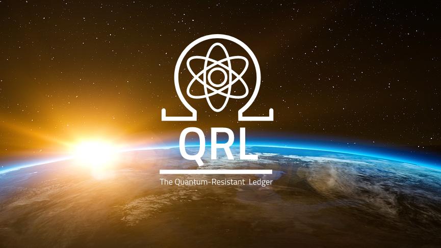 Quantum Resistant Ledger
