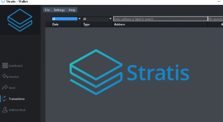 Stratis updates wallet with improved dynamic load balancing