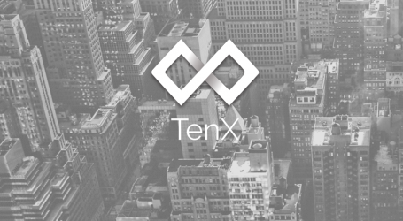 Blockchain payment company TenX announces ICO for end of June