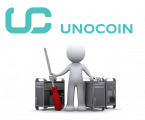 Indian bitcoin exchange Unocoin back online after 4-day outage