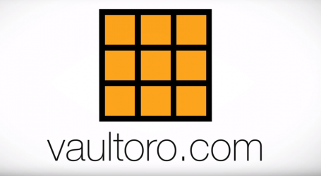 Vaultoro terms of service update requires all gold holders to verify accounts