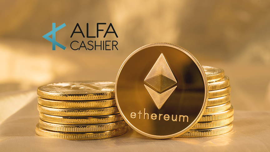 ALFAcashier adds support for Ethereum Classic (ETC)