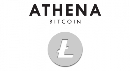 Litecoin now available at all Athena Bitcoin ATMs
