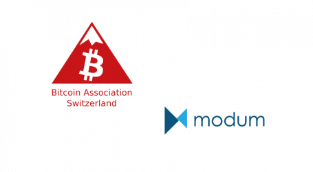 Blockchain supply chain startup modum.io joins Bitcoin Association Switzerland