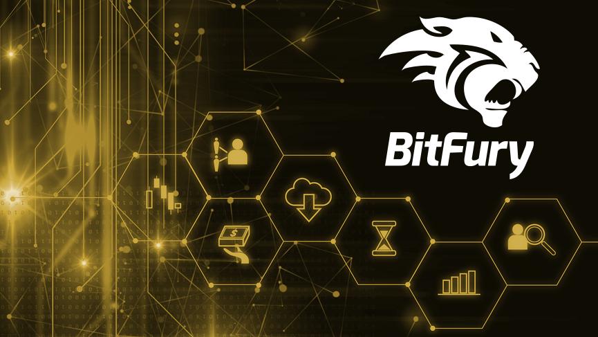 Bitfury launches enterprise Bitcoin-anchored blockchain software framework