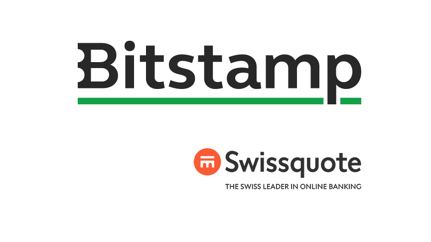 Bitstamp partners with Swissquote for full-stack bitcoin trading solution