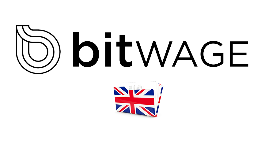 Bitwage launches bitcoin payroll services for UK market