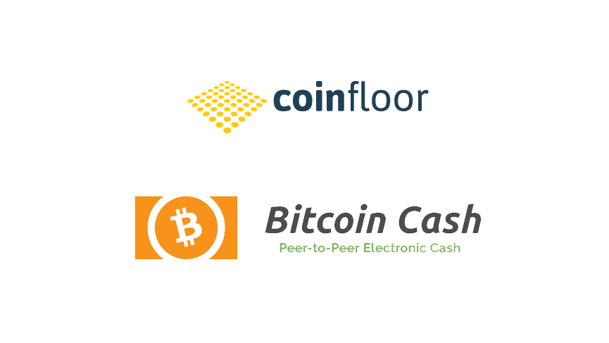 Bitcoin Fork Is Official - Bitcoin Cash Price up 32%