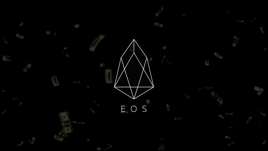 EOS token sale generates over $185 million in first 5 days