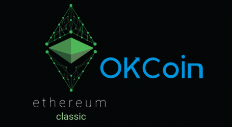 OKCoin Intl to launch Ethereum Classic (ETC) support on July 15th