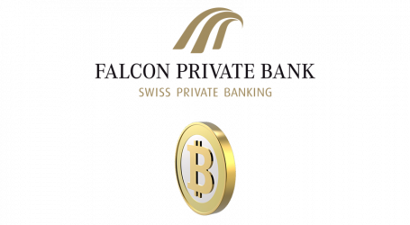Falcon Private Bank first Swiss bank to enter blockchain asset market with Bitcoin