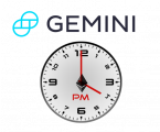 Digital asset exchange Gemini launches daily 4 pm ether (ETH) auctions