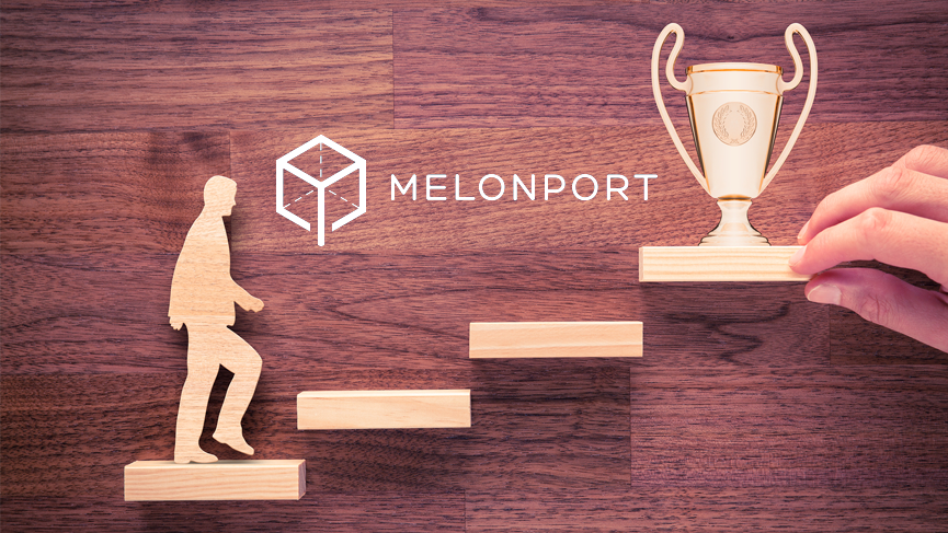 Melonport introduces first blockchain asset manager competition
