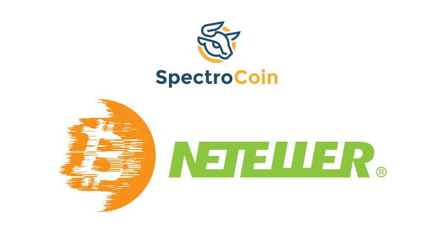 SpectroCoin adds Neteller bitcoin buying and introduces custom transaction fees