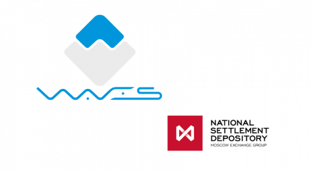 Waves to develop digital asset platform for Moscow Exchange